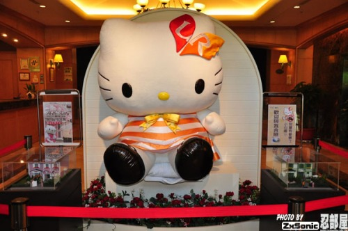 Hello Kitty Big