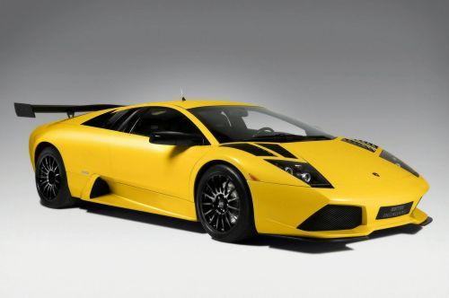 Lamborghini Murcielago Strada Concept 01