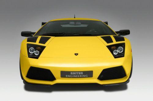 Lamborghini Murcielago Strada Concept 02