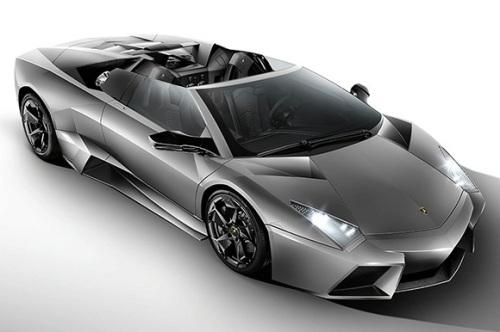 Lamborghini-Reventon-Roadste 01